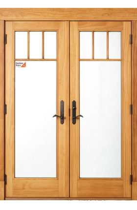 Patio doors philadelphia pa best sliding hinged patio for French doors to deck