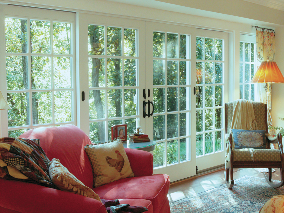 Patio Doors Philadelphia Pa French Amp Sliding Glass Doors