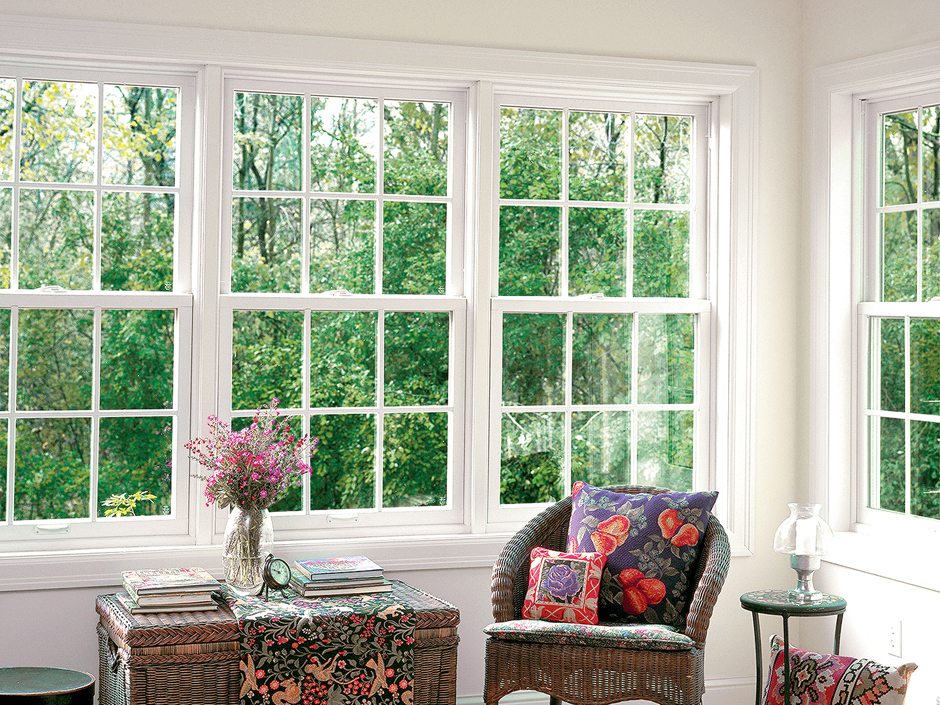 Double Hung Window Feature 9