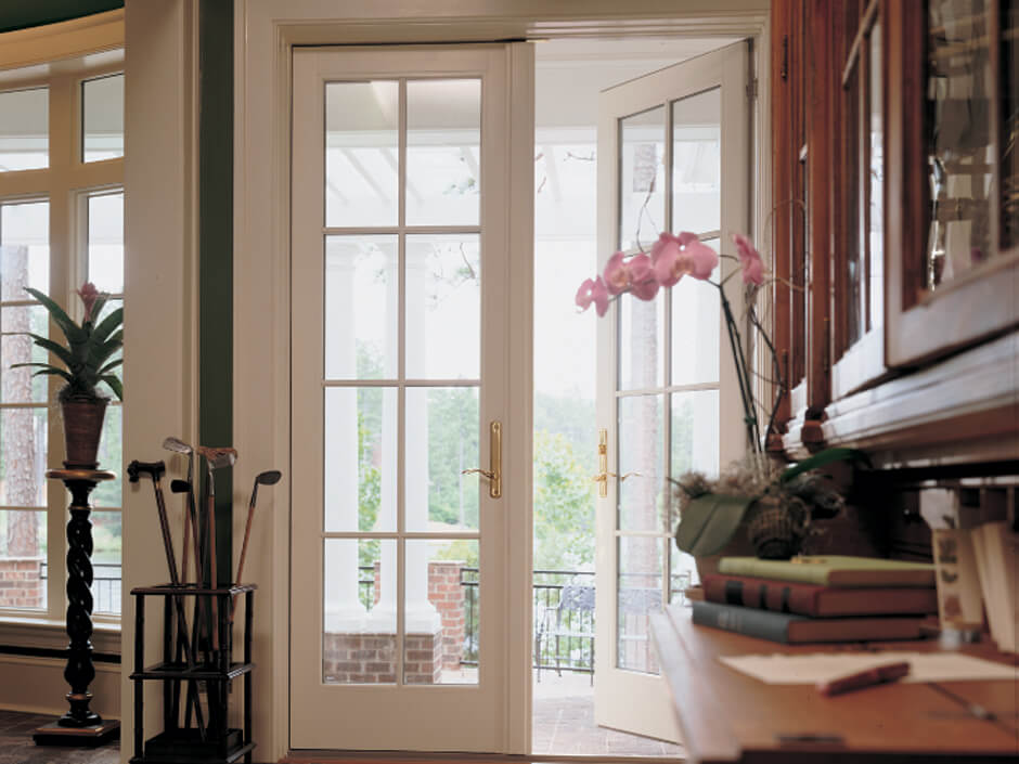 French Doors Amp Sliding Patio Doors Philadelphia Pa